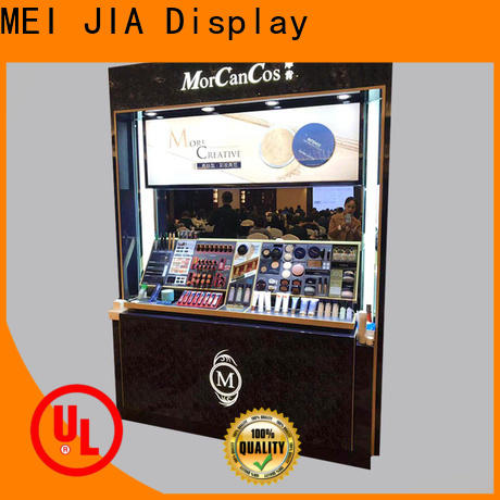 MEI JIA Display out cosmetic product display manufacturers for counter