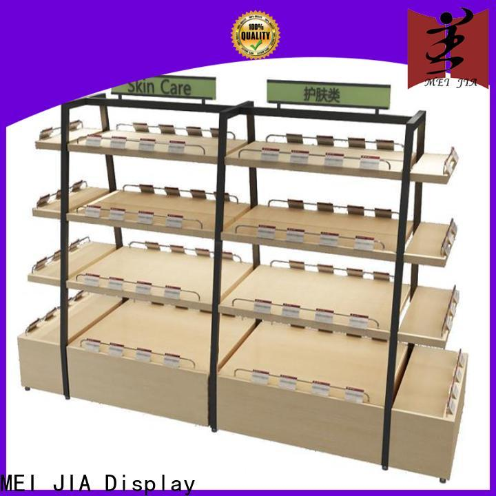 Wholesale retail display racks company for retail shop