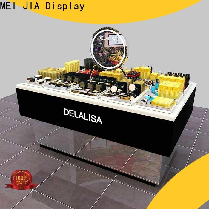 High-quality beauty display stands try factory for shop