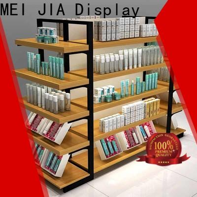 MEI JIA Display cosmetics cosmetic product display company for store