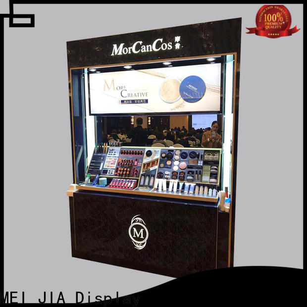 Best makeup display stand cosmetic for business for shoppe