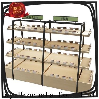 Wholesale retail display shelve company for retail store