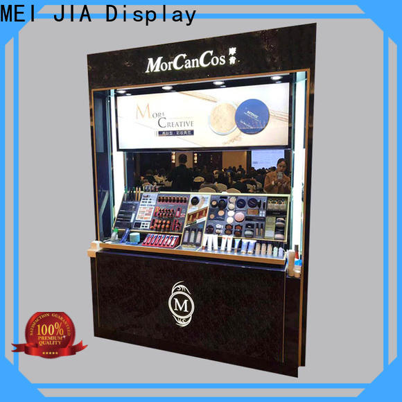 MEI JIA Display New makeup retail display for business for exclusive shop