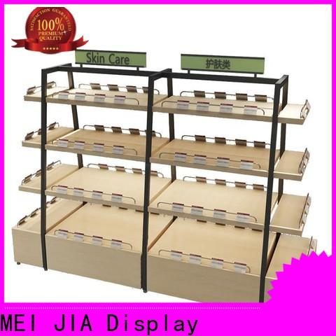 New retail display supply for retail shop