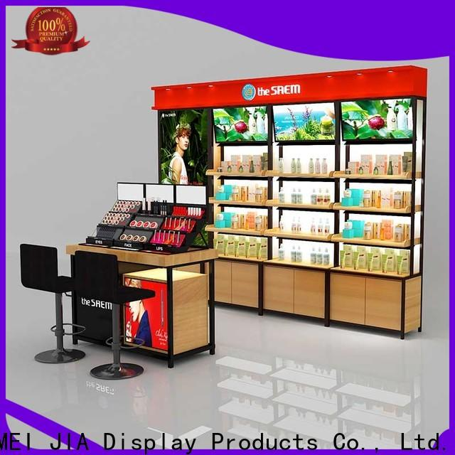 MEI JIA Display Top makeup retail display for business for store
