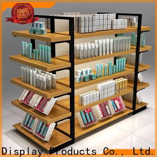 MEI JIA Display try makeup retail display factory for store