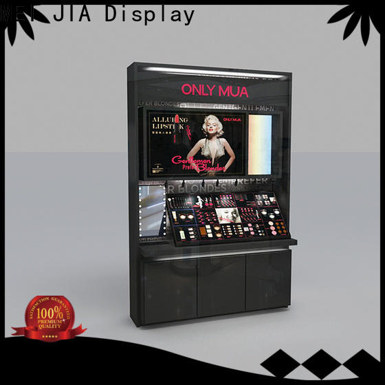 MEI JIA Display cosmetics cosmetics acrylic display company for showroom
