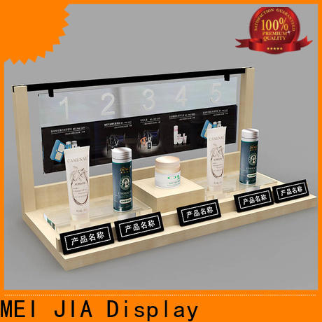 New makeup display stand hook suppliers for store