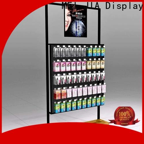 MEI JIA Display High-quality acrylic cosmetic display stand supply for shop