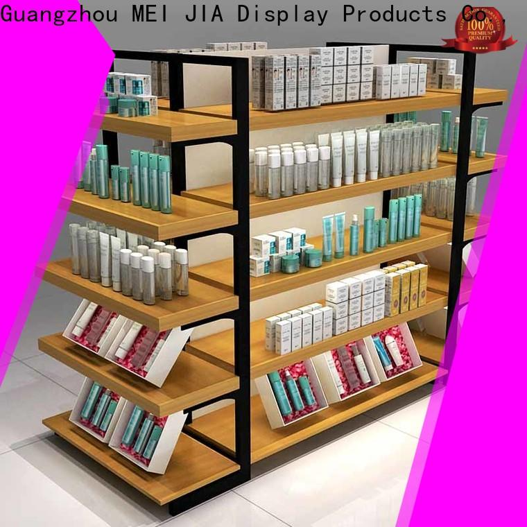 MEI JIA Display display cosmetics acrylic display company for shoppe