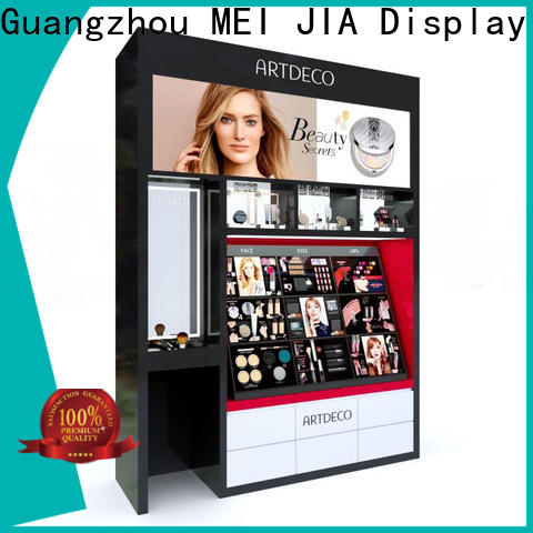 Top beauty display units care company for shoppe