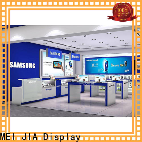 Latest mobile phone counter cellphone for business for exclusive shop