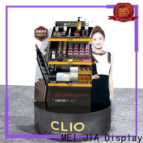 MEI JIA Display Best cosmetic display cabinet suppliers for showroom