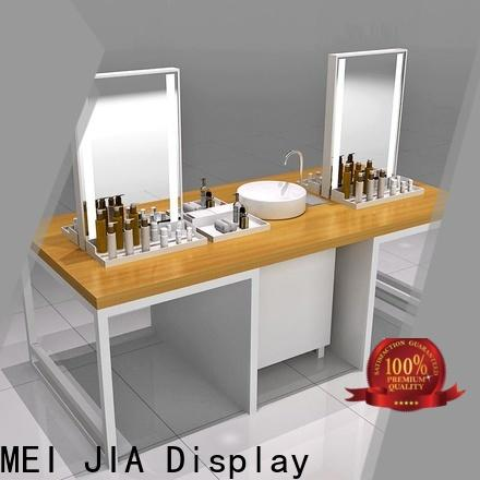 MEI JIA Display Wholesale cosmetic product display suppliers for shop
