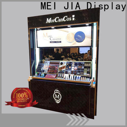 Latest acrylic makeup display hook manufacturers for shop