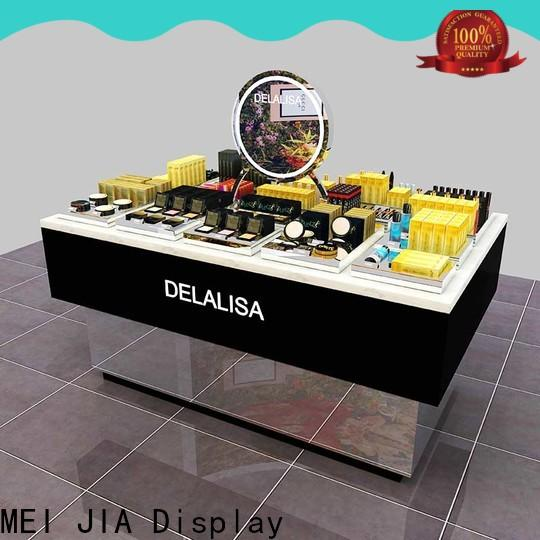 Latest makeup retail display makeup for business for exclusive shop