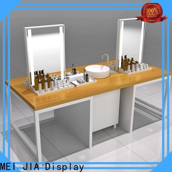 Top beauty display stands customized for business for shoppe