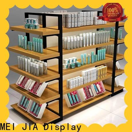 MEI JIA Display beauty beauty display units manufacturers for store