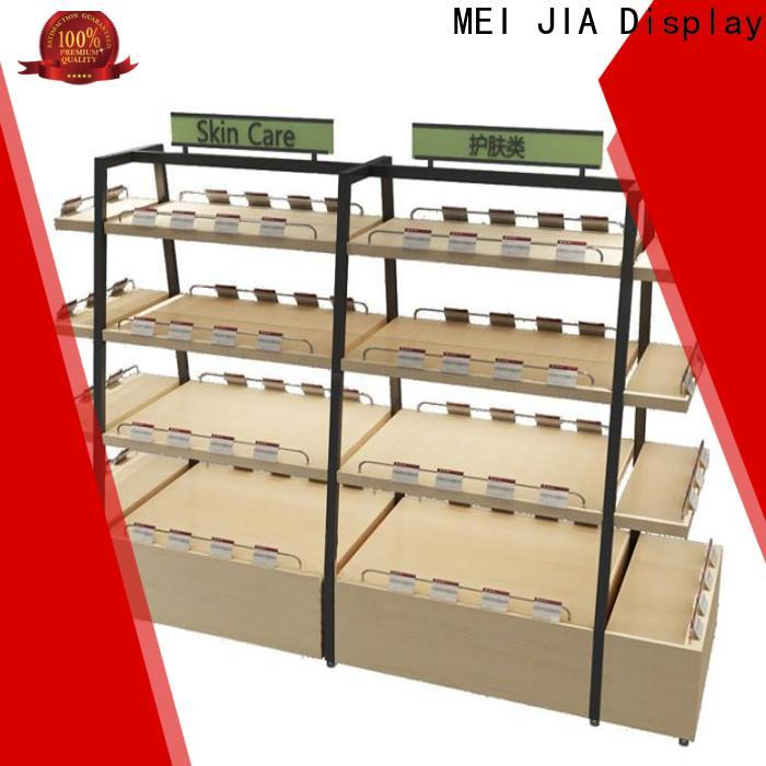 New retail display shelve supply for retail shop