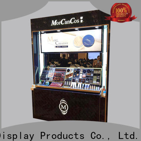 MEI JIA Display brand cosmetic product display for business for exclusive shop