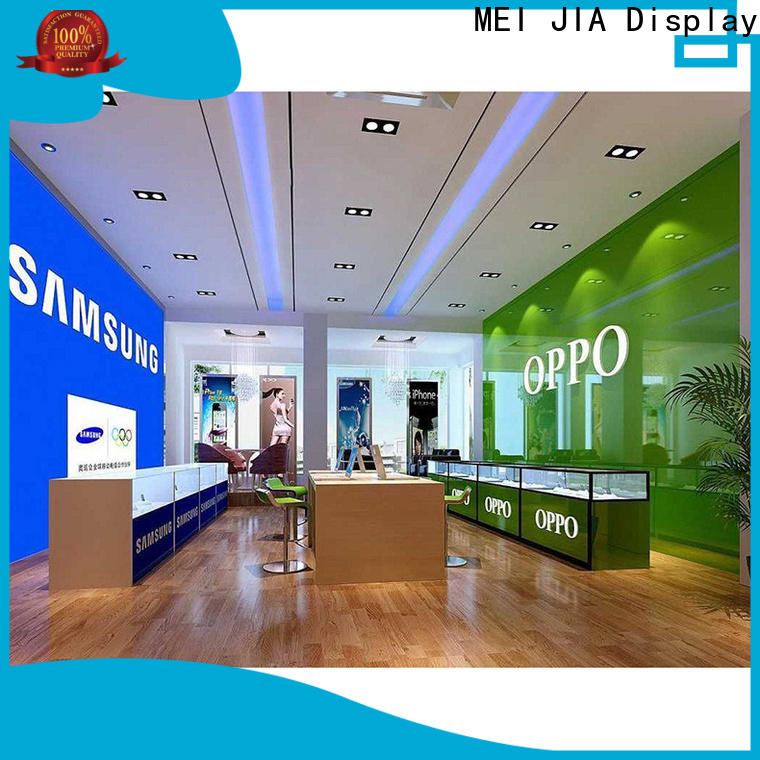 MEI JIA Display table cell phone display case for business for store