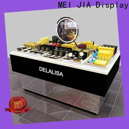 Top acrylic cosmetic display stand brand supply for shoppe