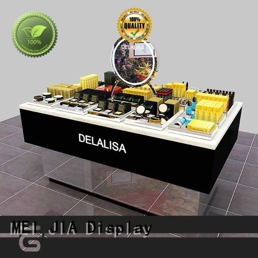 Latest cosmetics acrylic display body factory for shop