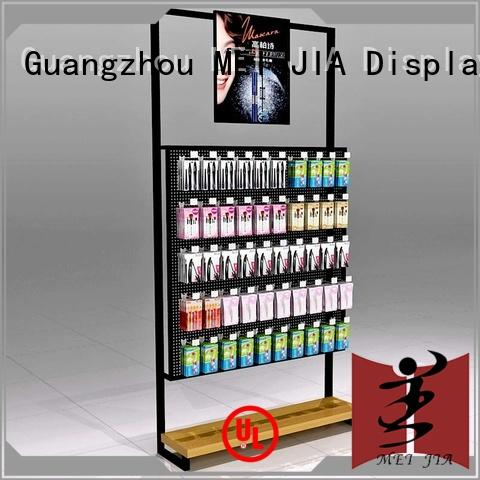 cosmetic cosmetic showcase beauty holder for shop