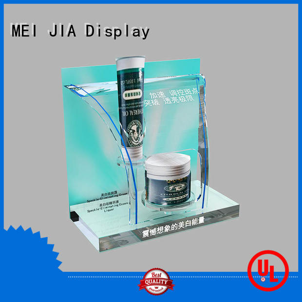 MEI JIA Display stand beauty display stands for business for shop