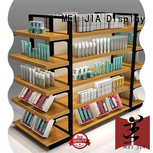 beauty acrylic makeup display holder for exclusive shop