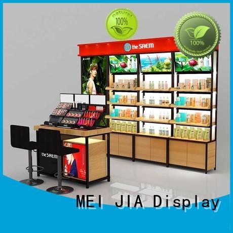MEI JIA Display care Artdeco brand table suppliers for showroom