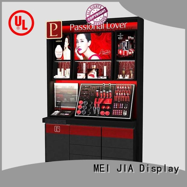 Best retail makeup display stand try company for shop