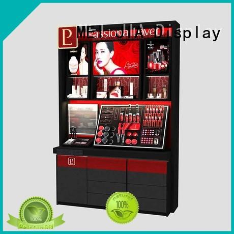 MEI JIA Display Best beauty display units manufacturers for store