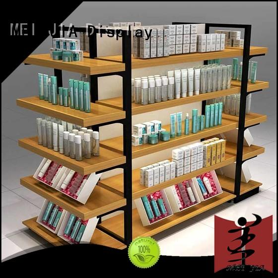 Top makeup retail display retail supply for showroom