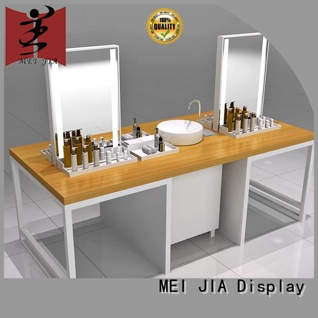 body cosmetics acrylic display great design for exclusive shop