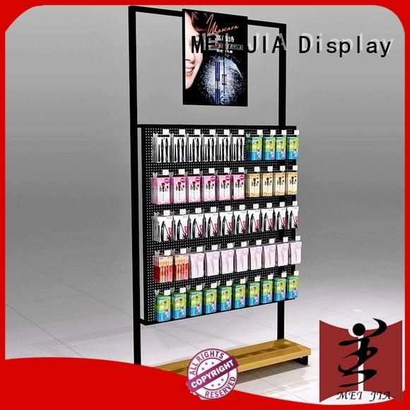 MEI JIA Display counter Artdeco brand table supply for store