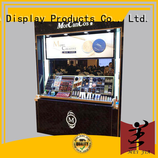 Top cosmetic product display customized suppliers for exclusive shop