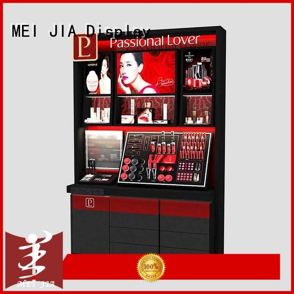 popular makeup display cabinet for brand for shop