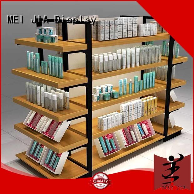 body Artdeco display counter shelf for shop MEI JIA Display