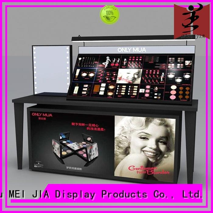 popular acrylic display stands holder for shop MEI JIA Display