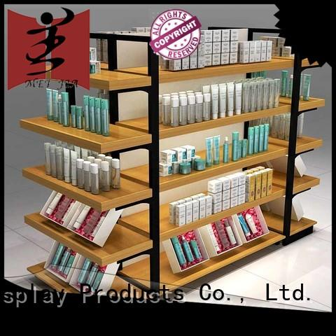 MEI JIA Display cosmetic cosmetics display shelves cosmetics for shop