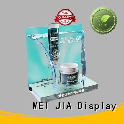 MEI JIA Display display cosmetics acrylic display manufacturers for showroom