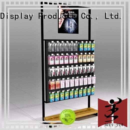 MEI JIA Display care makeup retail display for business for store