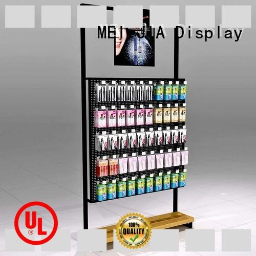 MEI JIA Display display cosmetic display cabinet manufacturers for shop