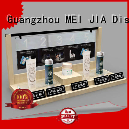 High-quality cosmetics acrylic display beauty company for counter