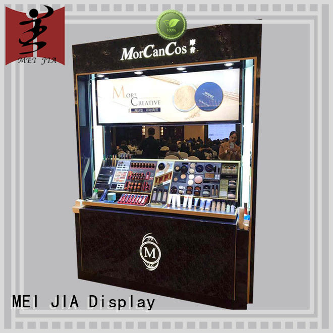 MEI JIA Display attract attention Artdeco brand table for brand for shop