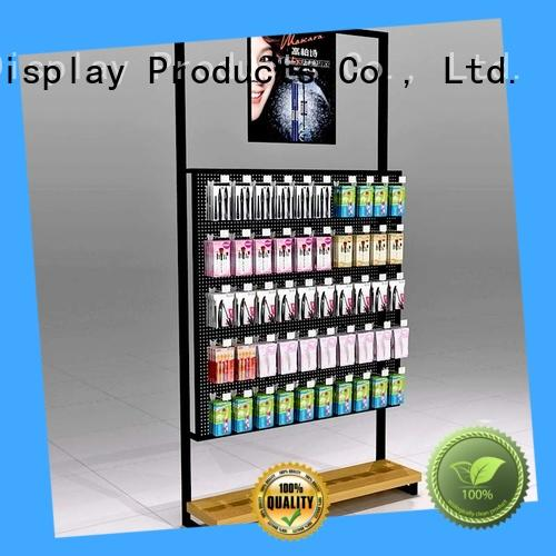 MEI JIA Display out cosmetics acrylic display company for store