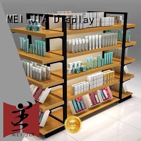 Beauty Display Shelf