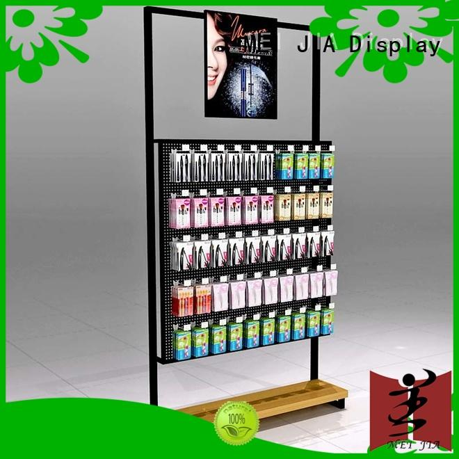 MEI JIA Display body care cosmetic product display for sale for store