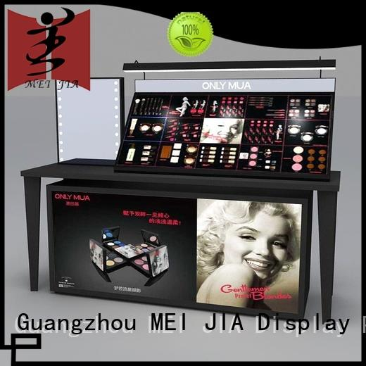 customized custom acrylic display stands for sale for shop MEI JIA Display